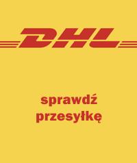 Sklep BHP i PPOŻ - wysyłka kurierem DHL